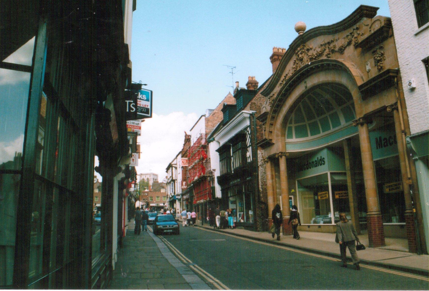 York's City Screen
