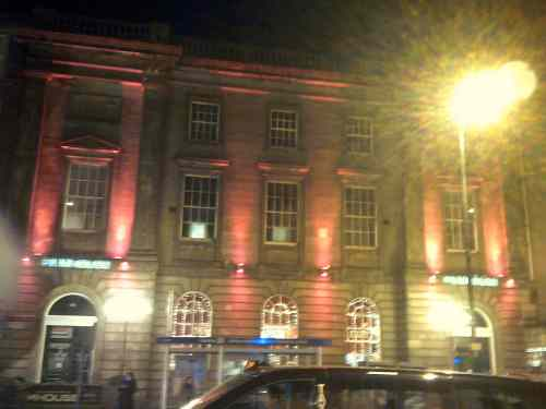 Edinburgh Filmhouse
